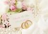 Ballonkarte zur Hochzeit Nr. 4 | ©IhreHochzeitstauben