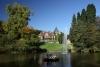 Gesamtansicht Schlosshotel Lerbach | ©Schlosshotel Lerbach