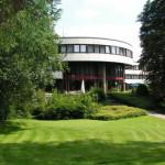 BESTWestern Parkhotel in Velbert