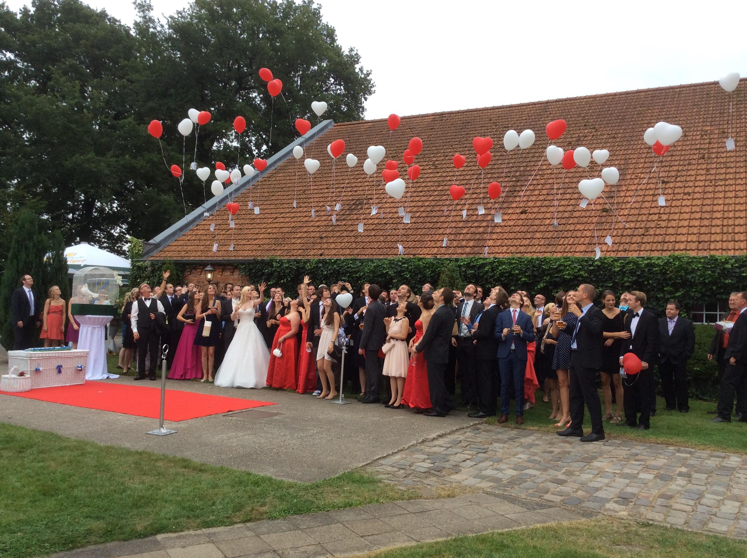 Hochzeitstage Messe In Munster